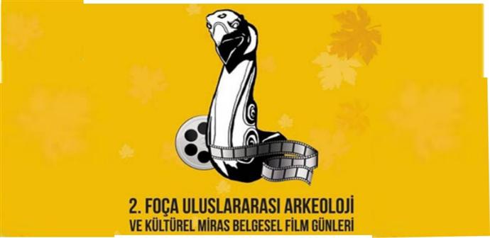 2019 Foça Belgesel Film Günleri 17 Ekimde başlayacak