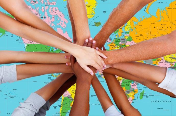 Bugün 20 Aralık Uluslararası İnsani Dayanışma Günü!