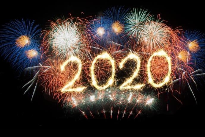 2020 yılı için en güzel yılbaşı mesajları!