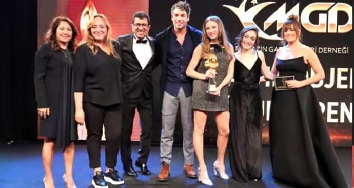 MGD 24. Altın Objektif Ödülleri verildi