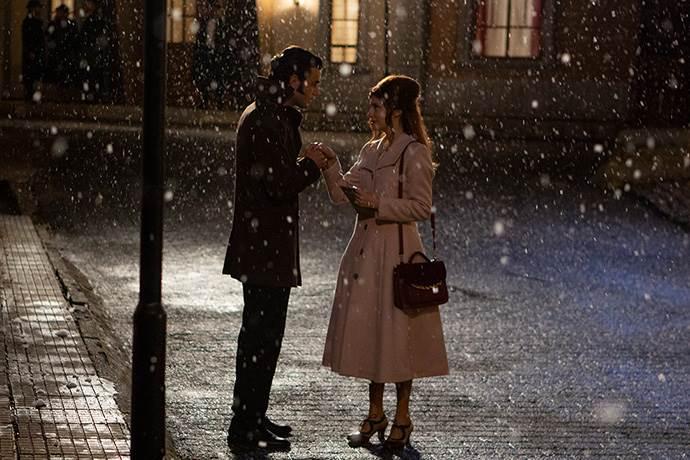 Aşk Tesadüfleri Sever 2 filminden yeni fragman yayınlandı