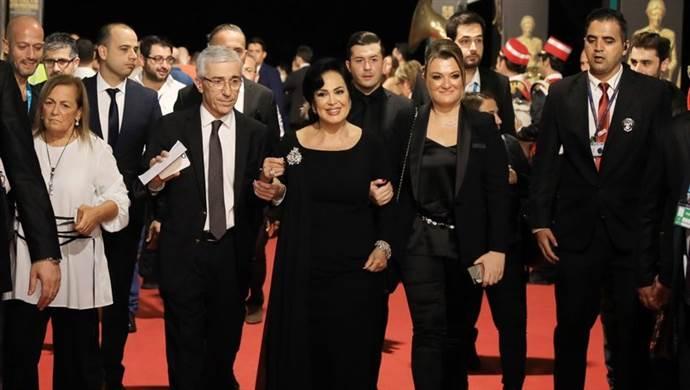 56. Antalya Altın Portakal Film Festivali başladı