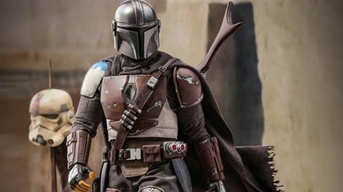Star Wars: The Mandalorian'ın yeni fragmanı yayınlandı