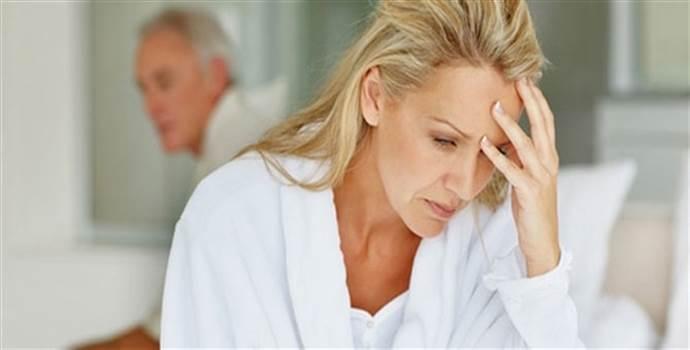 Menopoz sonrası gut hastalığına dikkat