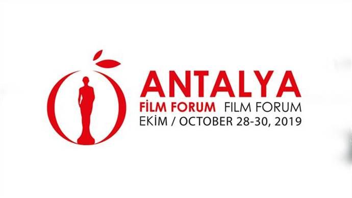 Antalya Film Forum'un juri üyeleri açıklandı