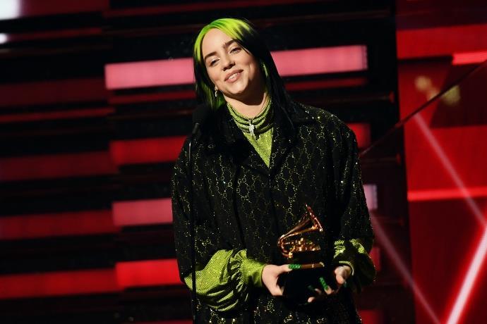 62. Grammy Ödülleri kazananları belli oldu