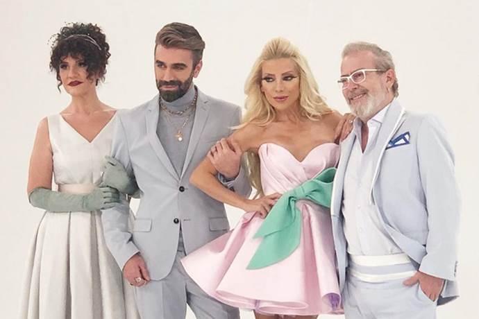 TV8'de yeni moda yarışması başlıyor