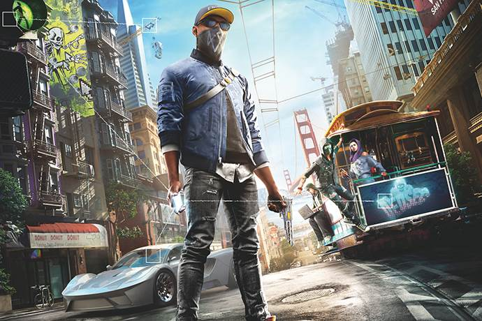 Watch Dogs ve Far Cry dizi film oluyor