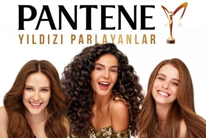 Pantene Altın Kelebek Ödülleri 8 Aralık'ta verilecek