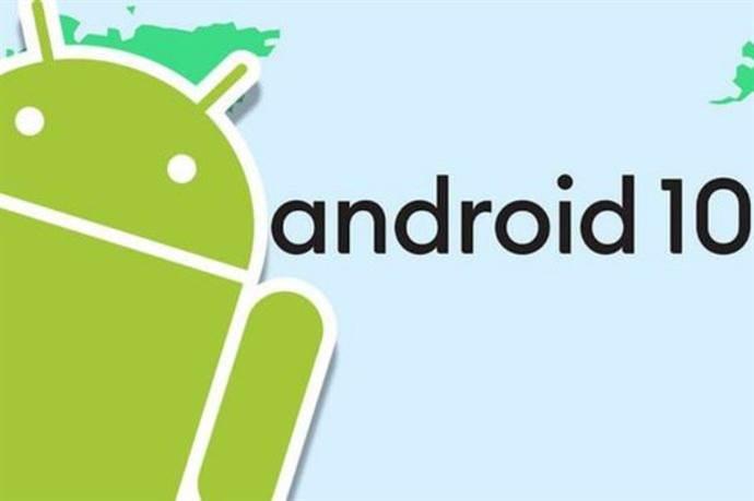 Android 10 yayınlandı