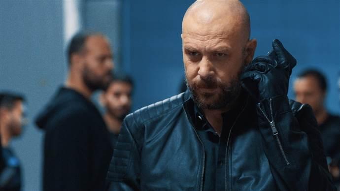 Behzat Ç. sezon finalinin fragmanı yayınlandı