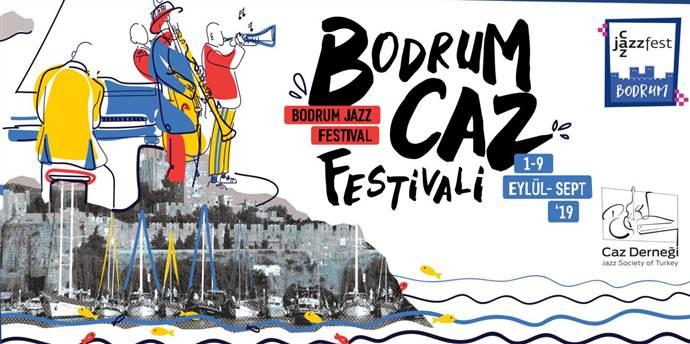 Bodrum Caz Festivali'nin programı belli oldu