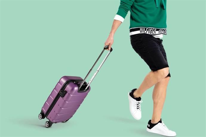 Boyner bayram alışverişi yapanlara valiz hediye ediyor