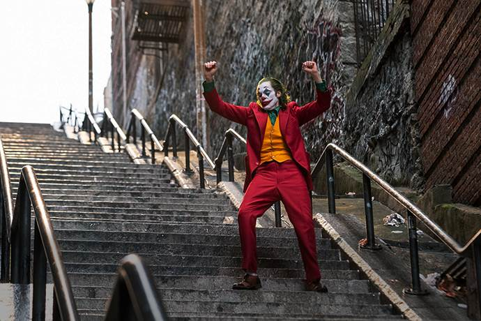 Joker, DC'ye en çok kazandıran film olacak