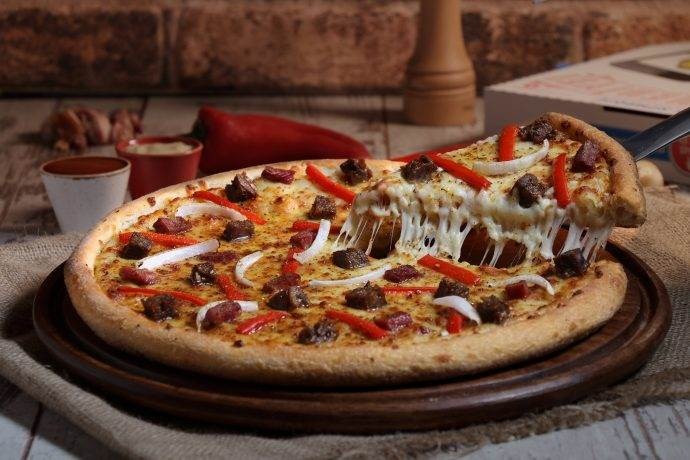 Domino's Türkiye Pizza Günleri başladı