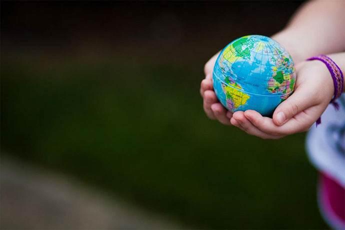 Dünya Çocuk Hakları Günü kutlu olsun!