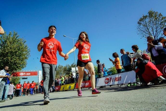Eker I Run'da 6. kez iyilik için koşacak