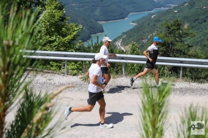 Uludağ'da Eker I Run Koşusu altıncı kez koşulacak