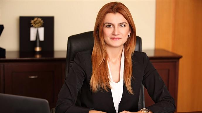 Bir Dilek Tut Türkiye'ni,n yeni CEO'su Füsun Kuran