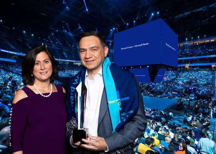 Obase, 2019 Microsoft Yılın Perakende İş Ortağı Ödülünü kazandı