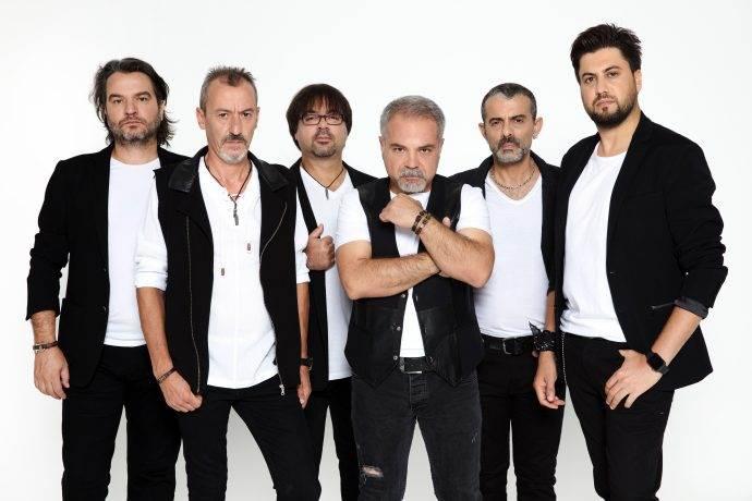 Grup Laçin 21 yıl sonra buluştu ve klip çekti