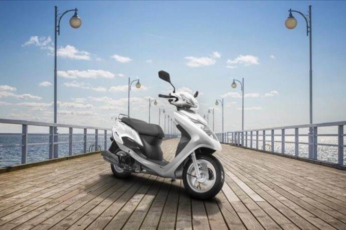 Honda Scooter'ı nakit alan özel ÖTV ödemeyecek