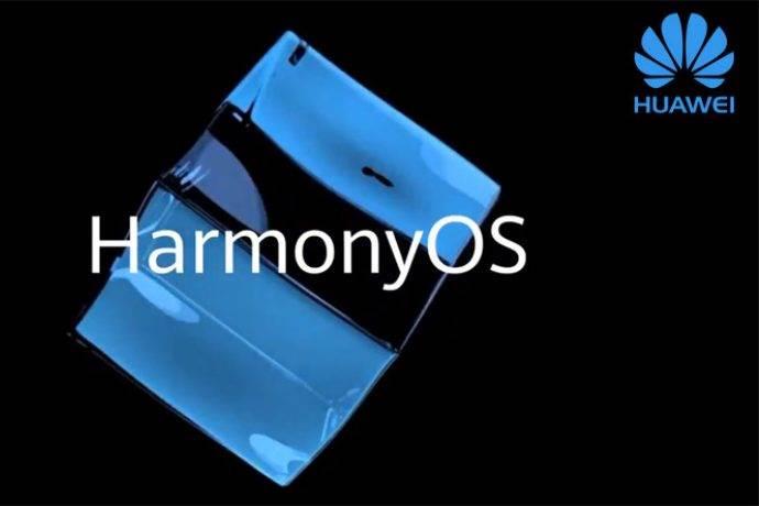 Huawei'nin yeni işletim sistemi tanıtıldı