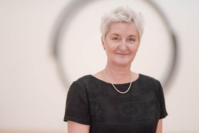 İstanbul Modern, macLYON'un Direktörü Isabelle Bertolotti'yi ağırlayacak