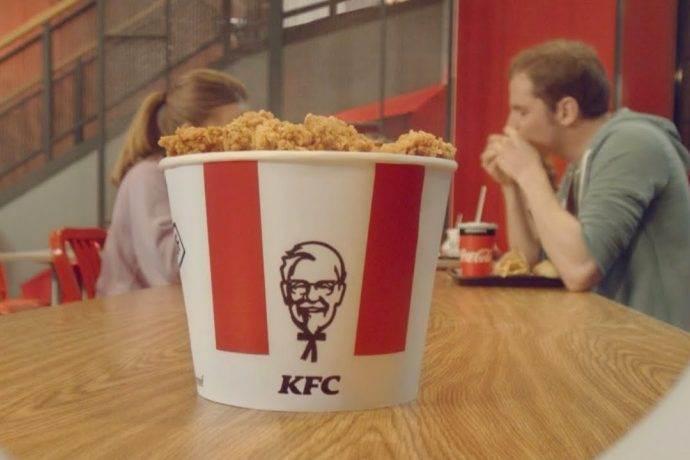 KFC Türkiye 30 yaşında