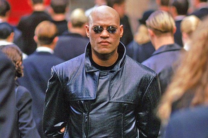 Matrix 4 filminde Morpheus olmayacak mı?