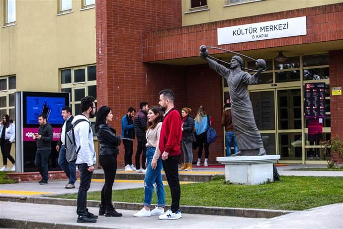 Yurttakalan öğrencilere psikologdan öneriler