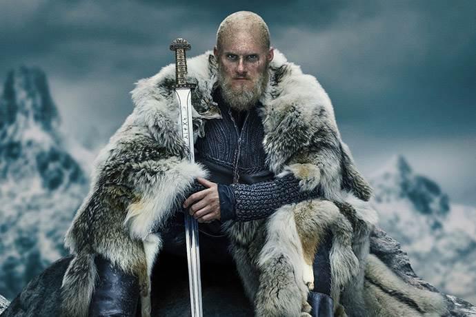 Netflix'ten Vikings hayranlarına müjde