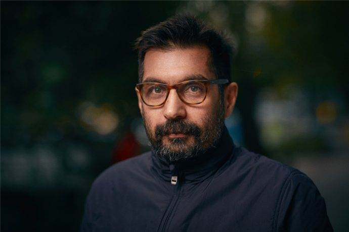 Boğaziçi Film Festivali'nin Ulusal Jüri Başkanı Mahmut Fazıl Coşkun
