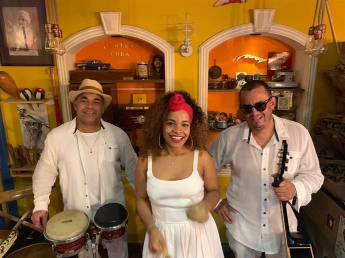 Havana Expres ile Bidar ve Orkestra'dan Kozzy AVM'de ücretsiz konserler