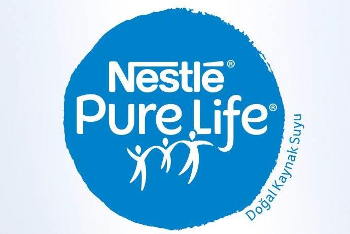 Nestlé Pure Life artık cam damacanadan içilecek