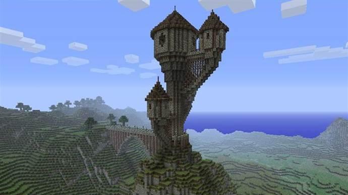 Minecraft efsanesi 10 yıldır neden rakipsiz