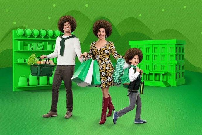 Garanti BBVA'dan okul alışverişlerine özel bonus