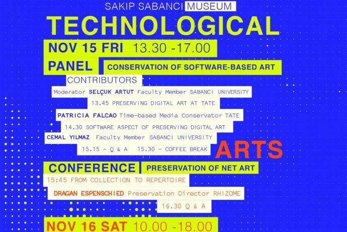 SSM'den dijital sanat eserlerine özel proje