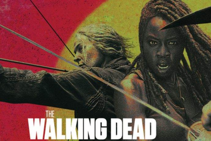 The Walking Dead'in 10. Sezonu 7 Ekim'de başlıyor