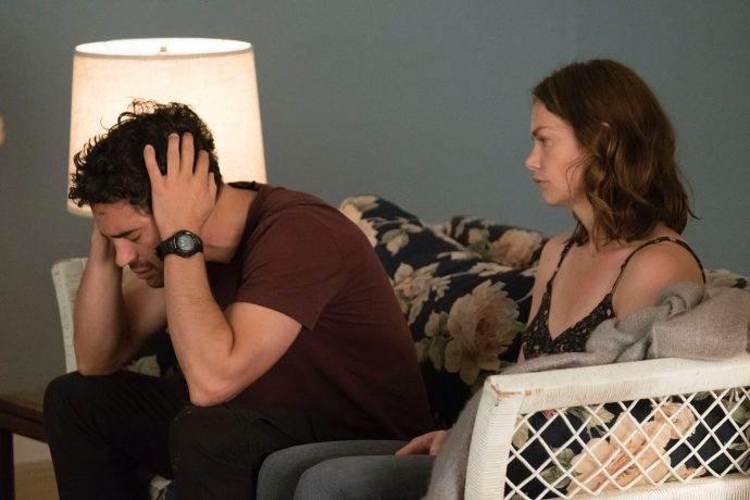 The Affair dizisinin yeni sezonu Foxlife'ta devam ediyor