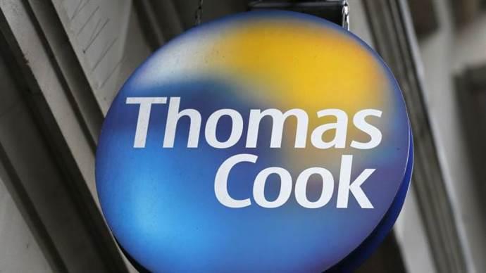Dünyanın en büyük tur operatörü Thomas Cook battı!