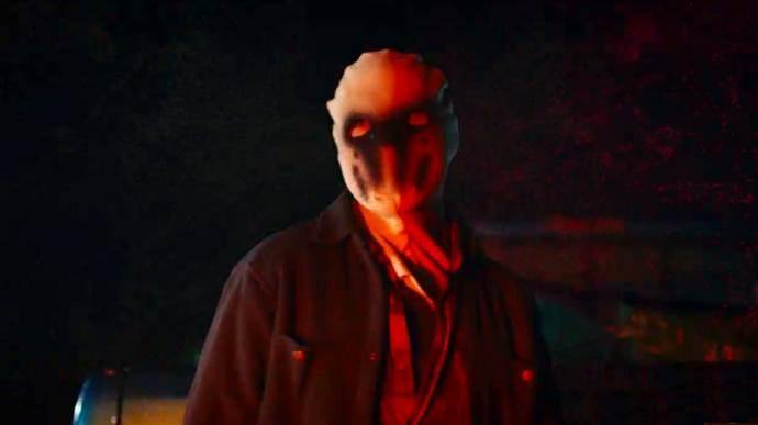 Watchmen dizisinin yeni fragmanı yayınlandı