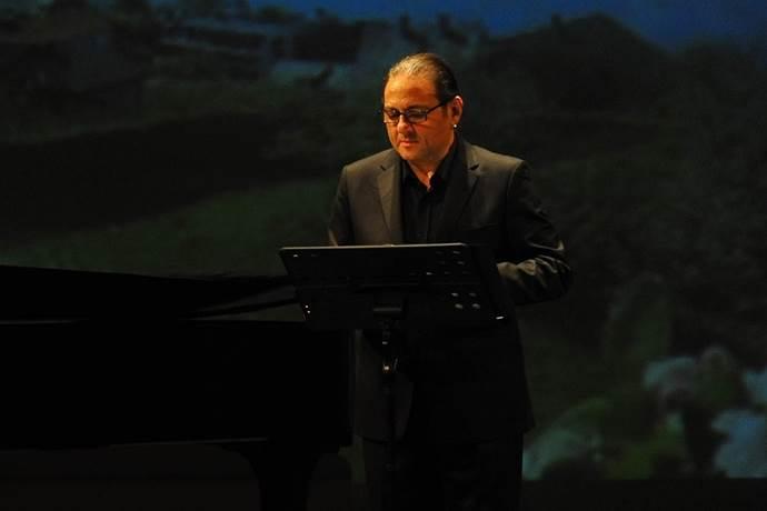 Kadıköy Süreyya Operası Sahnesi'nde Winterreise Konseri