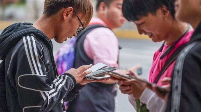 Çin'de internet kullanıcılarına yüz tarama zorunluluğu