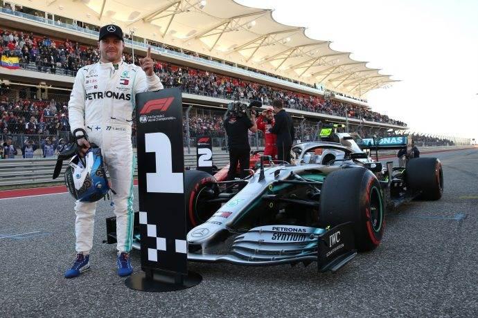 Formula 1 pilotu Lewis Hamilton 6. kez dünya şampiyonu