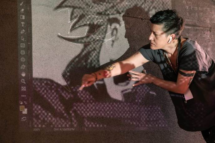 Mural Ankara etkinliği başladı