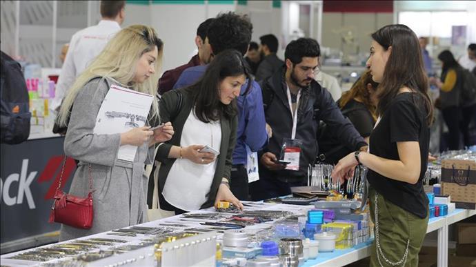 Ağız-diş sağlığı sektörü İstanbul'da buluşacak