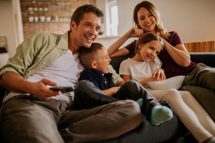 Yarıyıl tatilinde Netflix'ten açıp izleyebileceğiniz en iyi aile filmleri