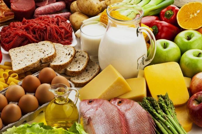 1 Ocak'tan itibaren başladı! Alerjan gıdaların bilgisi verilecek