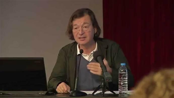 Sosyolog Ali Akay, İstanbul'da Çağdaş Sanat: Yapılar, Süreçler'i anlatacak